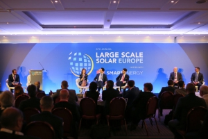Large Scale Solar Virtual Summit